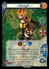 UFS - King of Fighters 2006 - NAGASE 2-Dot - #12/18 - 4-Dot Promo Character Card