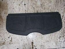 PEUGEOT 207 HATCHBACK 3 & 5 DOOR MODELS 2006 - 2013 COMPLETE BLACK PARCEL SHELF