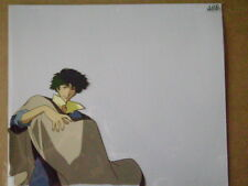 Cowboy Bebop Spike Anime Production Cel 14