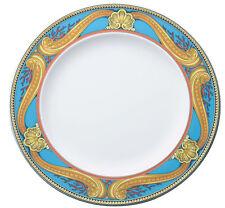 "VERSACE LA MER DINNER PLATE SERVICE 10.5"" / 27cm NEW IN BOX ROSENTHAL"
