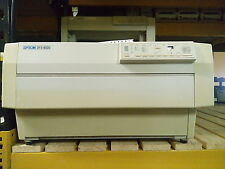 Epson DFX-8500 DFX 8500 Large Format A3 A4 Dot Matrix Impact Printer Parallel