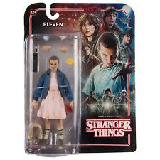Eleven Millie Bobby Brown Netflix Stranger Things 18 cm Figur McFarlane Toys