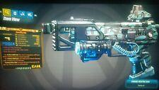 Borderlands 3 - (ps4) Shocking AAA Kaleidoscope Hornet (S.J Mods(lvl 65)