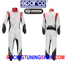 TUTA SPARCO EAGLE RS8.1 TG 50 HOCOTEX RACING SUIT FIA 8856-2000