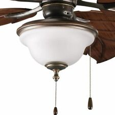 Ashmore Collection 2636 Two-Light Ceiling Fan Light