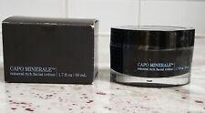 Serious Skin Care Capo Minerale Mineral Rich Facial Creme Cream Flageoli 1.7
