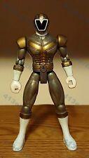 "Power Rangers Lightspeed Rescue ""Titanium Ranger""  #2"