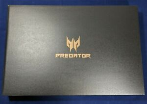 Acer Predator Helios 300, Intel i7-10750H, NVIDIA RTX 2060 6GB, 16GB, 512GB SSD