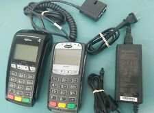 Used Ingenico iCt220 / Ingenico iPp310 Card Terminal *Unlocked* #425