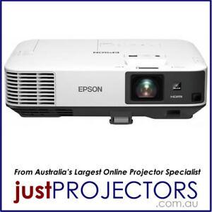 Epson EB-2055 XGA 5000 Lumen Projector. 3 Year Epson Australia Warranty.