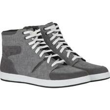 Fly Racing M16 Shoe Street Motorcycle Boots Grey/Black Size 10 US / 43 EU