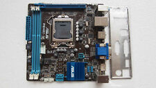 ASUS Mini-ITX P8H61-I R2.0 H61 Motherboard 1155 S1155 USB3.0 2*SATAII HTPC 17*17