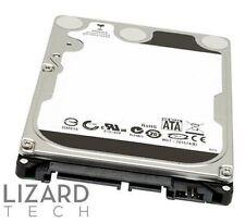 "320 Gb Disco Duro HDD de 2,5 ""SATA Para Fujitsu Siemens Lifebook ah530 ah531 ah550 Ah"