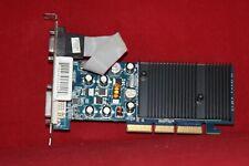 XFX Nvidia GeForce 6200 256 Mb DDR2 TV DVI VGA, AGP Graphic Card. (PV-T44A-WANG)