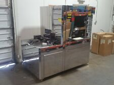 Kla Tencor Inspex Eagle Patterned Wafer Laser Inspection System (As-Is)