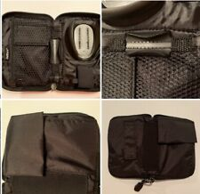 One Touch Ultra 2 Glucose Meter Carrying Case / Organizer / Pouch for Delica dev