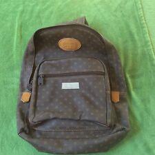 Vintage Alentino NAS Backpack