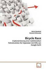 Bicycle Race: Implementierung einer realitätsnahen Fahrsimulation für Ergometer