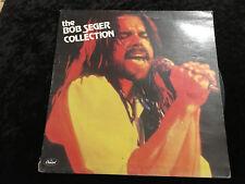 BOB SEGER & THE SILVER BULLET BAND The Bob Seger Collection LP