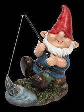 Vivid Arts-Playful Gnomos-GNOME Pesca