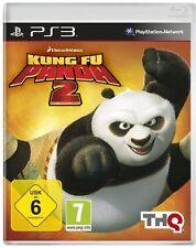 Sony PS3 Playstation 3 Spiel ***** Kung Fu Panda 2 **********************NEU*NEW