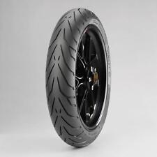 PIRELLI ANGEL GT FRONT MOTORCYCLE TYRE 120/70ZR-17 (58W) TL #61-238-76