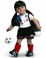 American Girl Go USA SOCCER OUTFIT New In Box