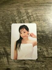(G)I-DLE GIDLE SHUHUA 3RD MINI ALBUM I TRUST OFFICIAL PHOTOCARD US SELLER