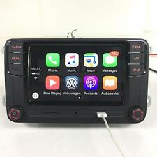 "6.5"" Autoradio RCD330 Carplay Mirrorlink BT RVC pour VW GOLF GTI PASSAT POLO EOS"