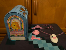 My Little Pony - Pretty Parlor with Accessories - Hasbro - 1983 - Vintage