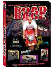Road Rage (Bonus - Road Trash) New DVD