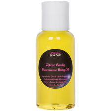 Cotton Candy Women Pheromone Perfume Body Oil 2.7 Fl Oz
