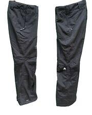 NEW NIKE Womens Ladies ACG FitStorm Ladies Ski Pants Trousers Black L