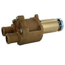"Jabsco Marine Impeller Engine Cooling Pump 20 GPM 1-1/4"" 1.25 inch Bracket Mount"