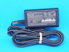 Genuine Original OEM SONY AC-L25A AC Power Adapter For HandyCam Camcorder 8.4v