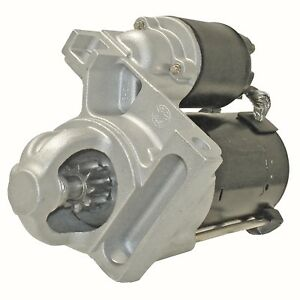 Remanufactured Starter  ACDelco Professional  336-1921A