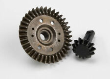 Traxxas 5379X Differential / Diff Ring Gear & Pinion Gear E-Maxx Brushless