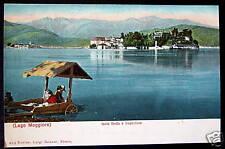 Switzerland~TICINO~Lago Maggiore~ Isola Bella ~