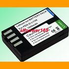 2016 Digital Camera new Battery pack for D-LI109 Pentax K-r DSLR Rechargeable