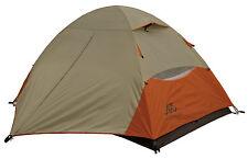 ALPS Mountaineering Lynx 4 Person Outdoor Camping Weatherproof 2 Door Tent  New