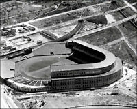 Yankee Stadium #5 Photo 8x10 - Under Construction 1923