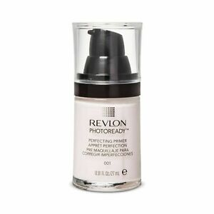 Revlon PhotoReady Primers ~ Choose Your Primer