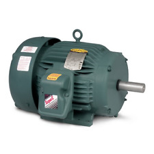 ECP4107T 25 HP, 3,600 RPM NEW BALDOR ELECTRIC MOTOR