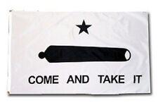 3x5 Gonzales Gonzalez Texas Come and Take it Flag 3'x5' Banner perma dye poly