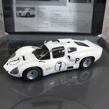 MINICHAMPS 436661407 - 1:43 - Chaparral 2D Nürburgring 1966 - OVP - #AJ44852