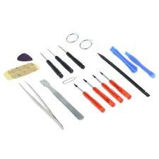 Werkzeug Set für Samsung Galaxy S2 S3 S4 S5 S6 Reparatur Kit 17-teilig
