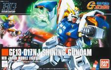 NEW Bandai Gundam 1/144 HGUC #127 Shining Gundam 170960