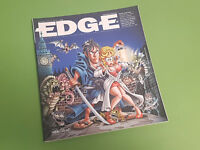 Edge Magazine - Issue 108 - March 2002 *The Japanese Edition Cover*