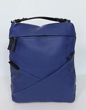 Neu Mandarina Duck Leder Rucksack Backpack Tasche Bag Paloma 4-17 UVP 215€
