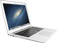 "Apple MacBook Air 13.3"" 1.8 GHz Core i5, 4GB RAM, 128GB SSD MD231LL/A -2012"